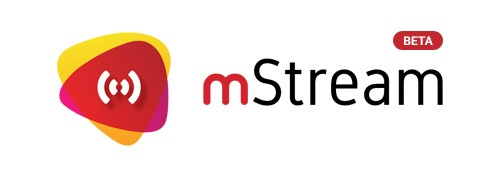 mstream-logo